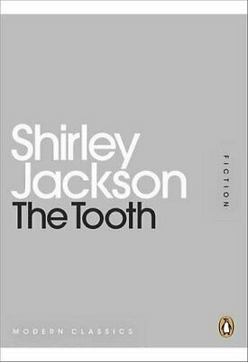 The Tooth (Penguin Mini Modern Classics) by Jackson, Shirley Paperback Book The