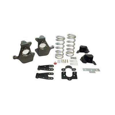 Belltech Sport Trucks Lowering Kits with Nitro Drop 2 Shock Absorber 650