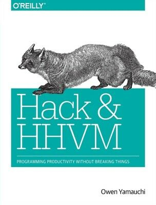 Hack and HHVM: Programming Productivity Without Breaking Things (...