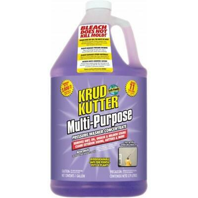 Krud Kutter PWC0.25 1 Gallon Concentrated Pressure Washer - Pack of 4