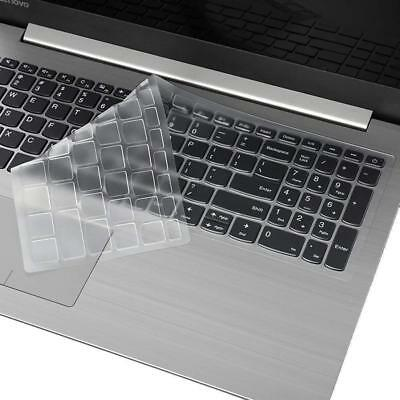 CaseBuy Keyboard Protector Cover Compatible Lenovo IdeaPad 320/330/330s 15.6...