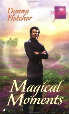 Your Wish is My Command (Magical Love) by Fletcher, Donna Paperback Book The