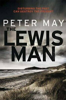 The Lewis Man (The Lewis Trilogy) by May, Peter Book The Cheap Fast Free Post