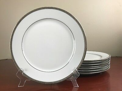 Sensational Charter Club Grand Buffet Platinum 8 Dinner Plates Set Complete Home Design Collection Epsylindsey Bellcom