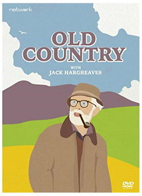 Old Country [DVD] [New DVD]