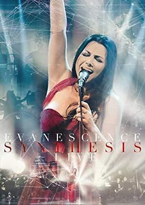Evanescence - Synthesis Live (NEW DVD)
