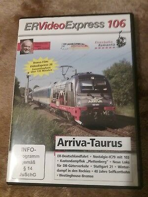 ER Video Express 106 - DVD