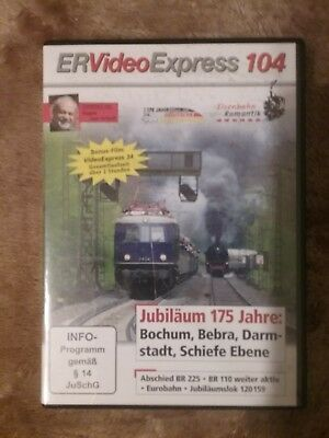 ER Video Express 104 - DVD