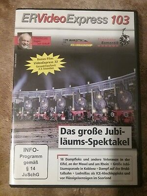 ER Video Express 103 - DVD