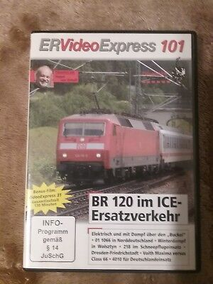 ER Video Express 101 - DVD