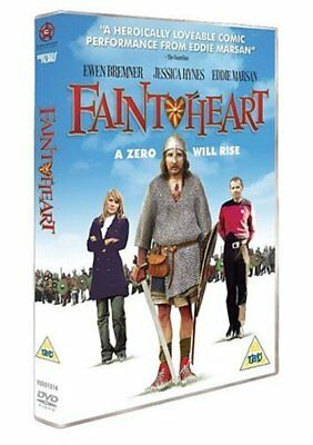 Faintheart [DVD] [2008] -  CD OEVG The Fast Free Shipping