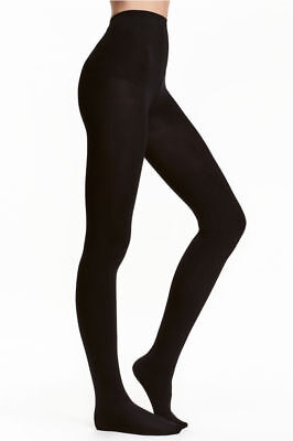 Opaque Tights, Extra Thick 200 Denier,Womens Ladies Thermal Tights Sizes S - XL