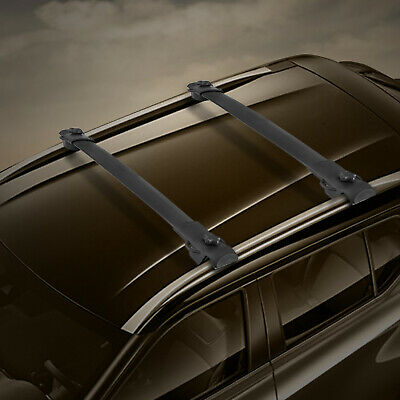Fits For 2011-2018 Toyota Sienna Roof Rack Cross Bar OE Style Smooth Storage