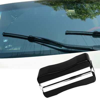 1PC Car Universal Wiper Repair Tool Kit For Windshield Blade Scratches Cleaner
