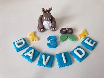 Baking Accs. & Cake Decorating Dumbo Birthday cake topper in pick with stars display unofficial