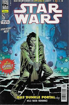 Star Wars Nr.29 / 2002 Dino Comics