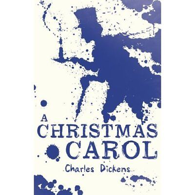 A Christmas Carol - Paperback NEW Dickens, Charle 2013-11-07
