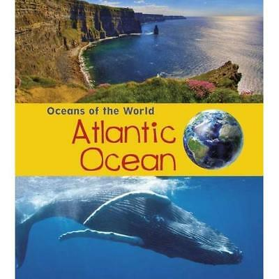 Oceans of the World - Paperback NEW Louise Spilsbur 15-May-16