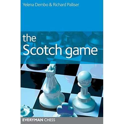 The Scotch Game - Paperback NEW Dembo, Yelena 2011-03-31