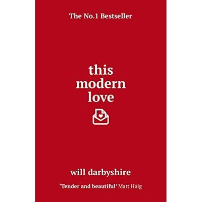 This Modern Love - Paperback NEW  18/05/2017