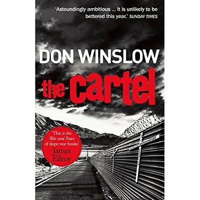 The Cartel - Paperback NEW  05/05/2016
