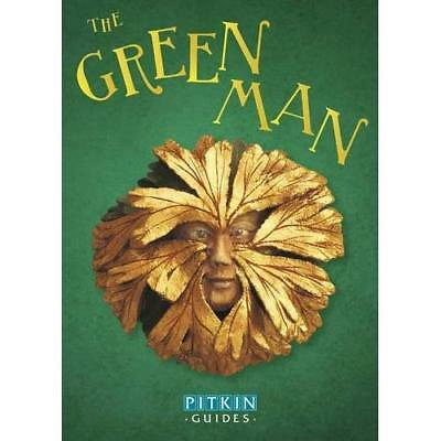 The Green Man (Pitkin Guides) - Paperback NEW Harte, Jeremy 2001-01-01