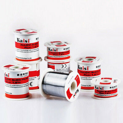 Solder Wire Roll Tin Lead Solder Wire Stainless steel Great hot 1pc 50g/150g