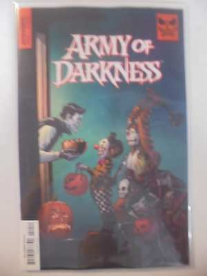 Army of Darkness Halloween Special 2018 Dynamite VF/NM Comics Book