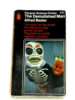 The Demolished Man (Alfred Bester - 1966) (ID:13613)