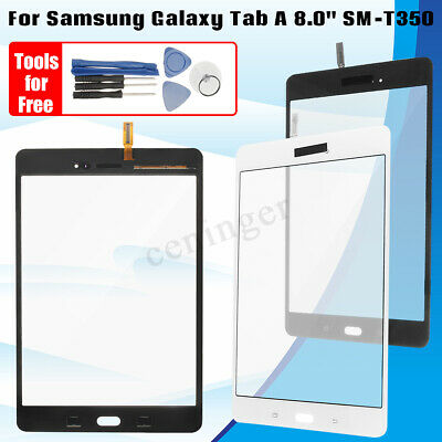 Touch Screen Digitizer Glass Replacement For Samsung Galaxy Tab A 8.0'' SM-T350