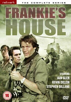 Frankie's House [1992] [DVD] - DVD  RGVG The Cheap Fast Free Post