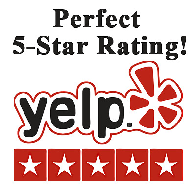 Getting 5 Star Reviews on YELP Customer Service Review for your business