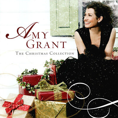 Amy Grant - The Christmas Collection CD 2008 Sparrow Records  ** NEW **