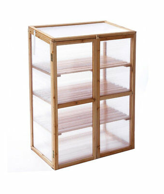 Leisure Season 2.5 Ft. W x 1.5 Ft. D Growing Rack