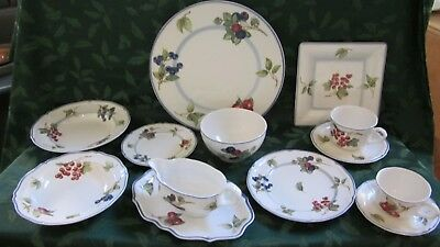 Villeroy & Boch Cottage Dinnerware CHOICE