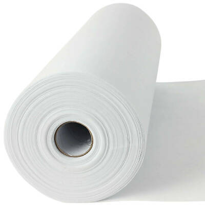 50 lfm Madeira Cotton Soft Stickvlies, Reißvlies 50 g/m², 30 cm breit