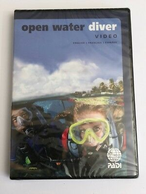 PADI OPEN WATER Course Quizzes and Exams - £1 00   PicClick UK