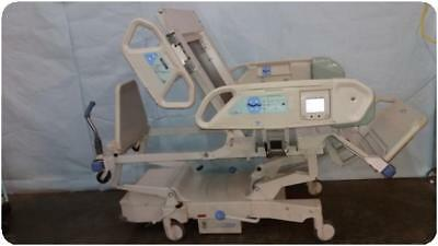 Hill-Rom Totalcare P1830 Bariatric Hospital Patient Bed @ (142314)