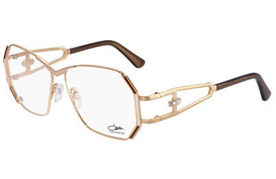 2810c7d0db9 CAZAL 225 EYEGLASSES Frames Color 003 Rose Gold Bronze Authentic New ...