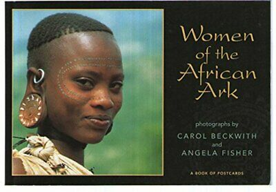 Women of the African Ark: A Book of Postcards Postcard book or pack Book The