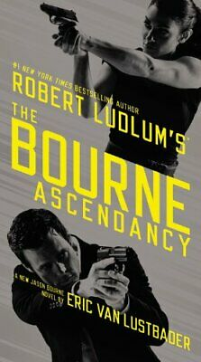 Robert Ludlum's (Tm) the Bourne Ascendancy (Jason Bour... by Lustbader, Eric Van