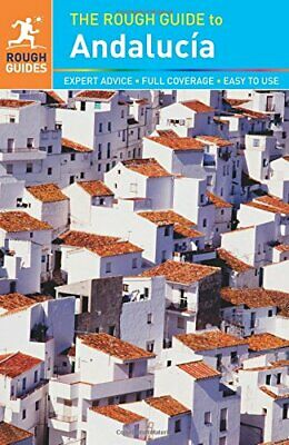The Rough Guide to Andalucia (Rough Guides) by Rough Guides Book The Cheap Fast