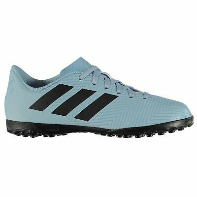 cd47f5a83 Adidas Kids Nemeziz Messi Tango 18.4 Junior Astro Turf Trainers Football  Boots