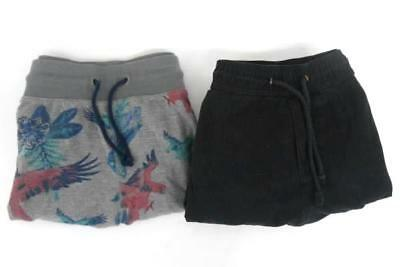 Lot Of 2 Men's Lounge Shorts & Casual Joggers Mossimo American Rag CIE Size L