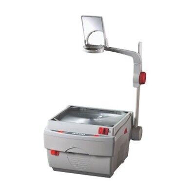 Apollo 3400 Overhead Projector - Very bright! Spare Lamp Included! Was $600 new!