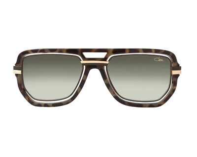 ce9c2ae13135 Cazal 9064 Sunglasses Color 002 Tortoise Brown Gold Authentic Brand New