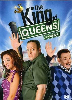 The King of Queens ~ Complete 9th Ninth Season 9 Nine ~ BRAND NEW 2-DISC DVD SET