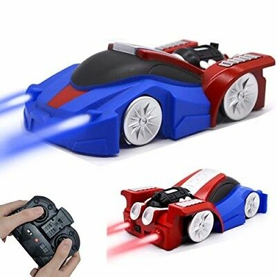 UUFFOO Remote Control Car for Kids Toys Rechargeable Dual Mode 360° Rotating St