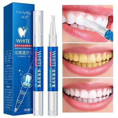 Useful Dental Teeth Whitening Pen Perfect Smile White Tooth Oral Gel Bleaching