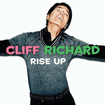 Cliff Richard - Rise Up [New CD]